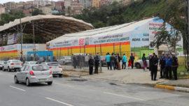 gaziosmanpaşa adaklık kurbanlık satış ve kesim merkezi