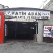 FATİH ADAK