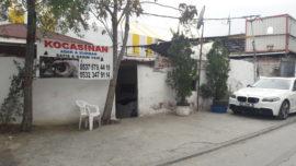 bağcılar adaklık kurbanlık satış ve kesim merkezi